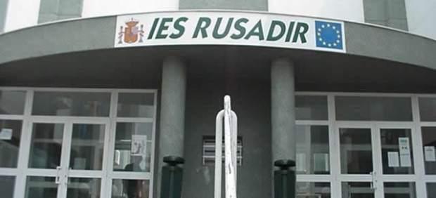 IES Rusadir, Melilla