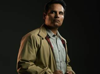 Michael Peña, en 'Narcos'