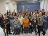 Jóvenes con síndrome de Down y Asperger hará prácticas laborales en Granada