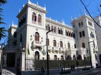 Subdelegación del Gobierno en Granada