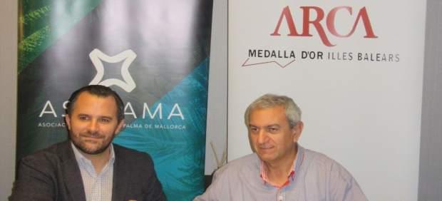 La Asociación Hotelera de Palma y ARCA impulsan la II edición del proyecto 'Música, turismo y ...