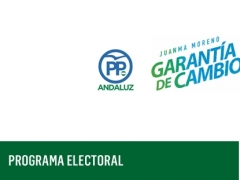 Programa electoral del PP-A
