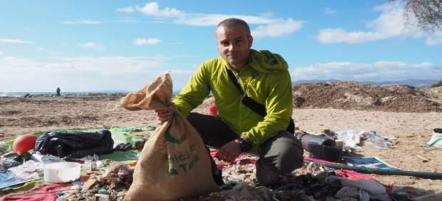 'Per una Mar Sense Plàstic' irá a Madrid para pedir el fin de los productos de plástico de un ...