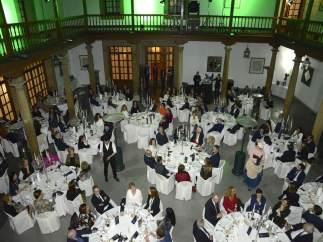 La I Gala Solidaria Eurostars Hotel de la Reconquista