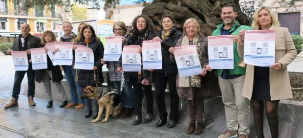 La plataforma Tercer Sector Social de Baleares promueve regalar productos de entidades sin ánimo ...