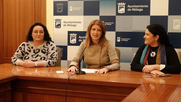 El Ayuntamiento De Málaga Informa: Día Mundial En Memoria De Las Víctimas De Acc