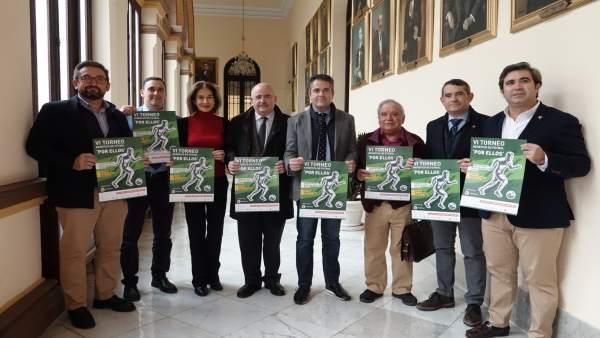 El Ayuntamiento De Málaga Informa: Reenviamos Comunicado Siete Colegios Profesio