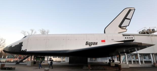 Así terminó la carrera espacial de Rusia hace 30 años