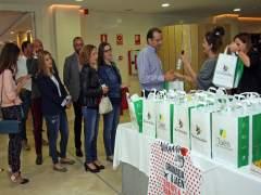 Promoción de Granada y Jaén en Canarias