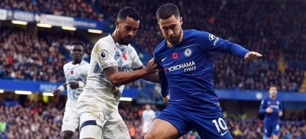 La Premier League tendrá VAR a partir de la temporada 2019-20