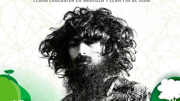 Fwd: Ángel Stanich, Primera Confirmación De Conexión Valladolid Festival 2019 El