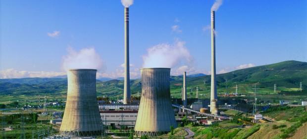 Nueve de las catorce centrales térmicas de carbón que hay en España cerrarán antes de 2020