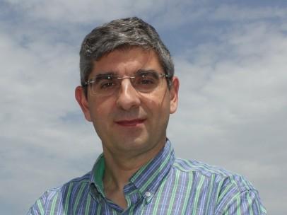 El astrofísico Ignasi Ribas