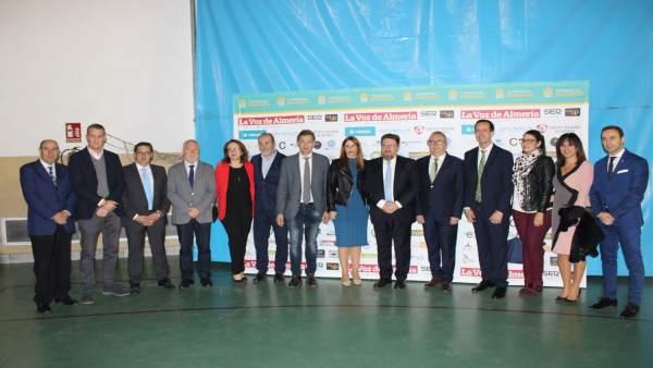 Gala de los VII Premios del Andarax