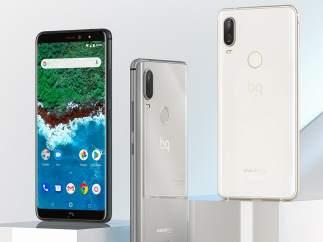 Ofertas Black Friday 2018: BQ lanza sus mejores móviles a un euro