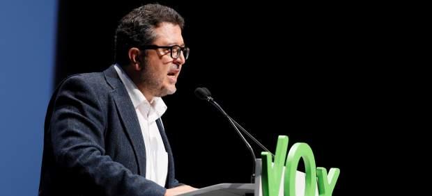 Quién es Francisco Serrano, el juez rebelde que encabeza a Vox en Andalucía