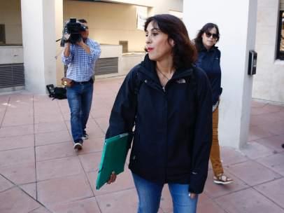 Juana Rivas