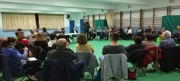 Esquerra Republicana ocupará la décima o undécima plaza de la lista electoral de MÉS per Palma