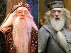 Albus Dumbledore (Richard Harris y Michael Gambon)