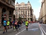 Maratón Barcelona