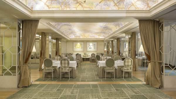 Restaurant SOLC Magestic.