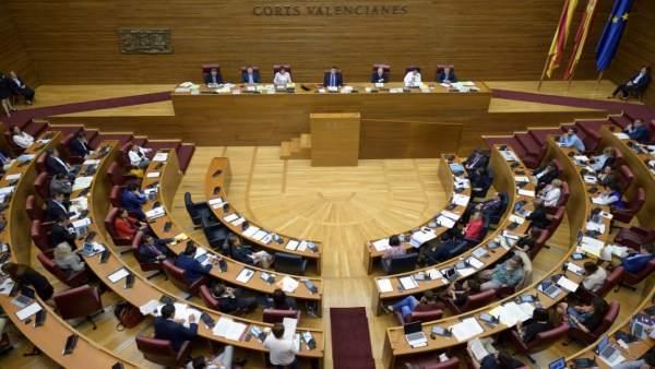 La llei d'acompanyament segueix la seua tramitació amb crítiques de PP, Cs i Podem