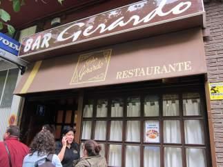Restaurante Gerardo
