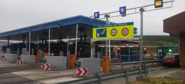 Lista de autopistas de peaje gratis en España de 00.00 a 06.00 horas