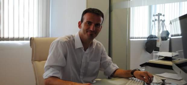 El presidente de Pimem, Jordi Mora, nombrado miembro del Consell Social de la UIB