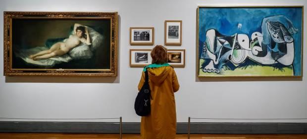 El Museo del Prado se conoce a sí mismo por su bicentenario