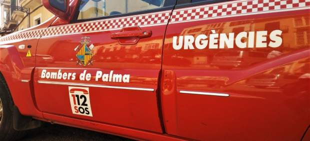 Cs Palma pide la reclasificación profesional de los bomberos al subgrupo C1