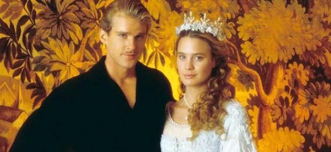 La princesa prometida, 1987