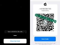 Añadir contactos en Whatsapp