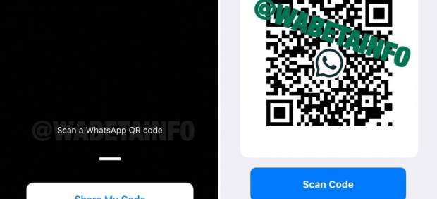 Whatsapp cambia la forma de añadir contactos