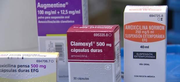 España está a la cabeza del mundo en el consumo injustificado de antibióticos