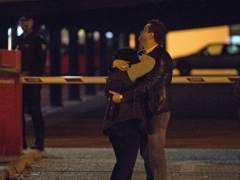 Un hombre mata a puñaladas a su expareja mientras trabajaba en una tienda de muebles de Palma