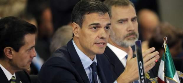 Sánchez advierte de que si no salen adelante los Presupuestos aprobará sus medidas a través de ...