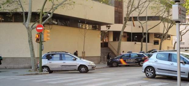 Los forenses practicarán este sábado la autopsia al cuerpo de la mujer apuñalada en Palma