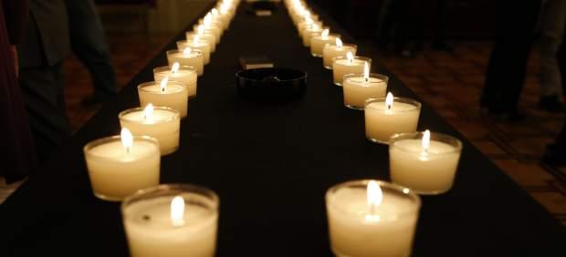 Ibiza se suma a las muestras de dolor por la mujer asesinada en Palma con un minuto de silencio ...