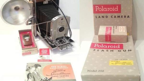 Primera Polaroid