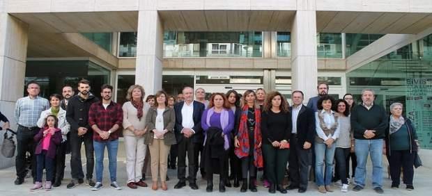 El Consell de Ibiza expresa su
