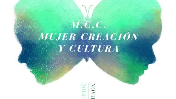 Ciclo 'Mujer, creación y cultura'