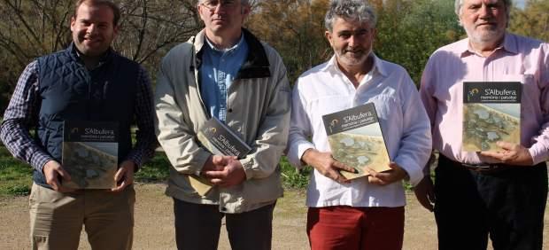 S'Albufera de Mallorca culmina las conmemoraciones del 30 aniversario con la presentación del ...