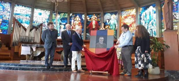 El Consell homenajea al arquitecto Josep Ferragut, nombrado oficialmente Hijo Predilecto de Mallorca