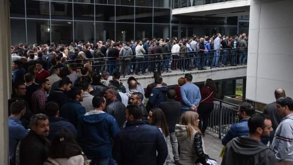 Oposiciones a Policía Local de Sevilla