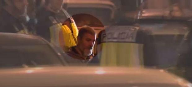 'El rey del cachopo' es trasladado desde la cárcel de Zuera (Zaragoza) a Madrid
