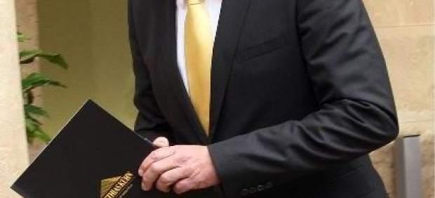 El PSIB sostiene que el archivo de la demanda de Matthias Künh sobre Muleta es