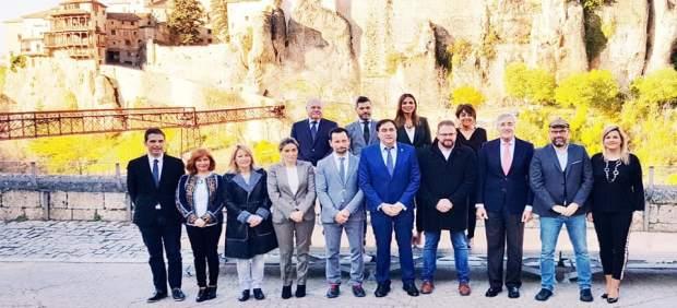 Las Ciudades Patrimonio confirman la celebración de un encuentro internacional en Ibiza