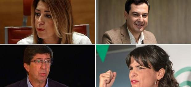 El socialismo cansa en Andalucía pero no se ve alternativa