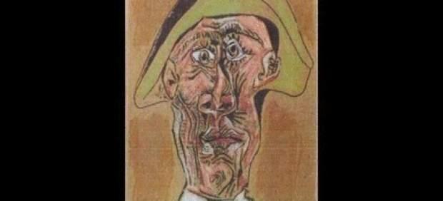 El Picasso robado y recuperado en Rumanía era un truco publicitario